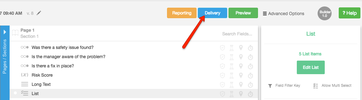 Google Drive Integration – FastField Mobile Forms Help Center